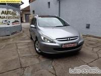 Polovni automobil - Peugeot 307 2.0 HDI  Boch