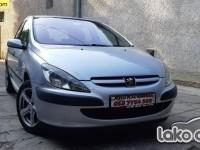 Polovni automobil - Peugeot 307 1.4 HDI