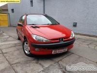 Polovni automobil - Peugeot 206 1.4 HDI
