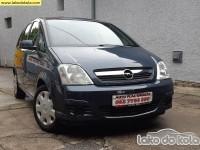 Polovni automobil - Opel Meriva 1.4  Essentija