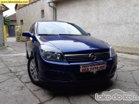 Polovni automobil - Opel Astra H Astra H 1.7 CDTI ellegans