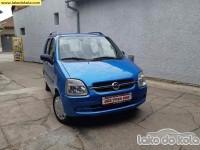 Polovni automobil - Opel Agila 1.0