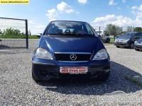 Polovni automobil - Mercedes Benz A 140 Mercedes Benz A 140 1.4