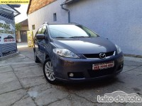 Polovni automobil - Mazda 5 2.0
