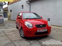 Polovni automobil - Kia Picanto 1.0  B-GPL