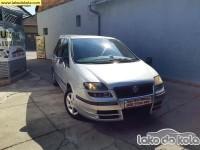 Polovni automobil - Fiat Ulysse 2.0