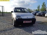 Polovni automobil - Fiat Seicento 1.2