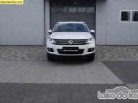 Polovni automobil - Volkswagen Tiguan 4Motion DSG Sport