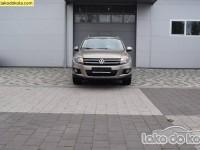 Polovni automobil - Volkswagen Tiguan 2.0TDI 4MOTION DSG