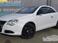 Polovni automobil - Volkswagen Eos 2.0 tdi dsg