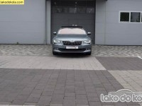 Polovni automobil - Škoda Superb STYLE 2.0TDI 4X4 DSG