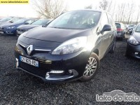 Polovni automobil - Renault Scenic 1.5 dci Energy Navy