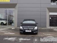 Polovni automobil - Mercedes Benz B 180 Mercedes Benz B 180 CDI 7Gtronic