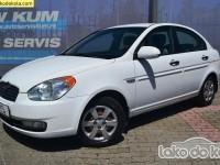Polovni automobil - Hyundai Accent 1.4 GL