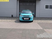 Polovni automobil - Citroen C1