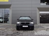 Polovni automobil - BMW X5 3.0 d M paket