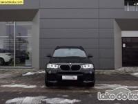 Polovni automobil - BMW X3