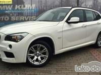 Polovni automobil - BMW X1 18d M Sport