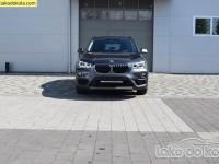 Polovni automobil - BMW X1