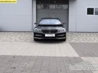 Polovni automobil - BMW 730 XDrive