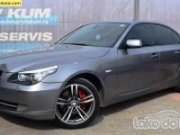 Polovni automobil - BMW 530 xd