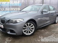 Polovni automobil - BMW 530 d M optic