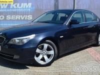 Polovni automobil - BMW 525 d Navy