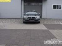 Polovni automobil - BMW 520 DA