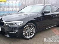 Polovni automobil - BMW 520 d xDrive M package