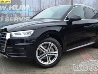 Polovni automobil - Audi Q5 2.0 tdi S Line Led