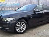 Polovni automobil - BMW 520 d Individual Navy