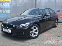 Polovni automobil - BMW 320 d Aut Navy
