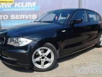 Polovni automobil - BMW 120 d