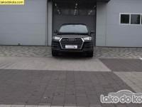 Polovni automobil - Audi Q7 S-Line