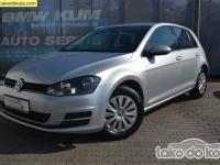 Polovni automobil - Volkswagen Golf 7 Golf 7 1.6 Tdi Bluemotion