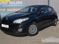 Polovni automobil - Renault Megane Energy TomTom Navy