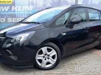 Polovni automobil - Opel Zafira 2.0 CDTI ecoFLEX