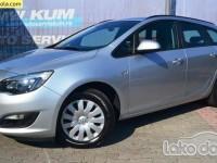 Polovni automobil - Opel Astra J Astra J 1.7 cdti ENJOY NAVY