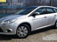 Polovni automobil - Ford Focus 1.6TDCi SYNC Edition