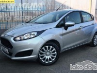 Polovni automobil - Ford Fiesta 1.5 Tdci Business