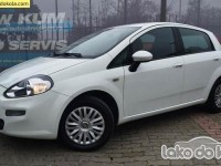 Polovni automobil - Fiat Grande Punto Grande Punto 1.3 Mjet Sportline