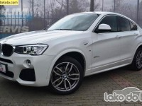Polovni automobil - BMW X4 20d Xdrive M Led