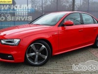 Polovni automobil - Audi A4 2.0 TDI 2xS LINE