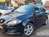 Polovni automobil - Seat Altea XL Altea XL 1.9 TDI