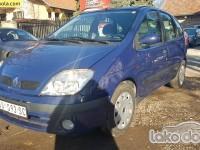 Polovni automobil - Renault Scenic 1.9 DTI