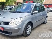 Polovni automobil - Renault Scenic 1.6 16v.