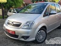 Polovni automobil - Opel Meriva 1.6 16v.
