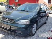 Polovni automobil - Opel Astra G Astra G 1.7 dti