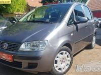 Polovni automobil - Fiat Idea 1.3 mjtd