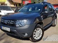 Polovni automobil - Dacia Duster 1.5 dci